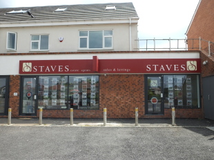 Staves Estate Agents, Gleadlessbranch details