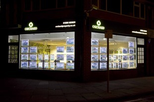 Orchard Property Services, Ickenham - Lettingsbranch details