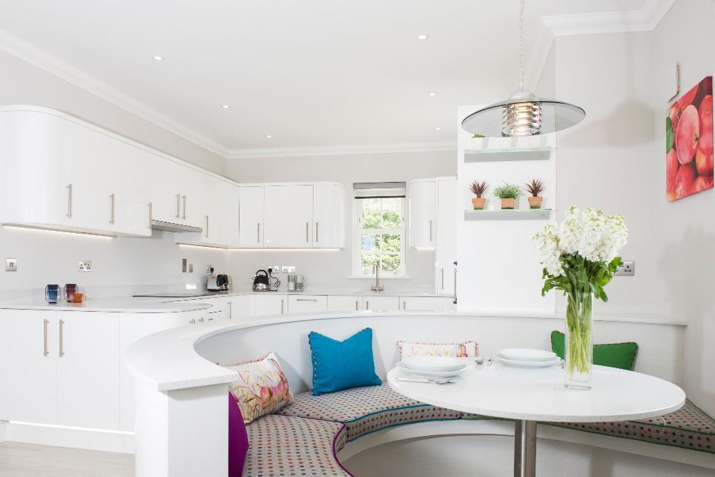 Cumbrian Homes,Kitchen