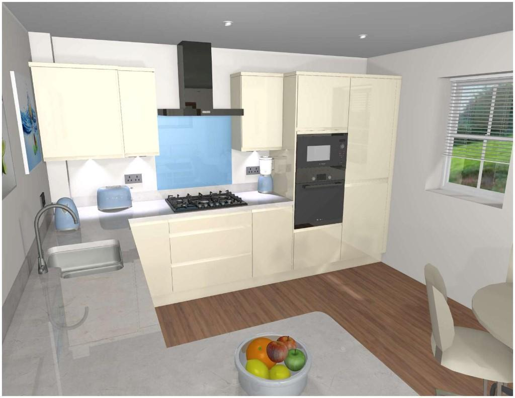 British Gypsum,Kitchen