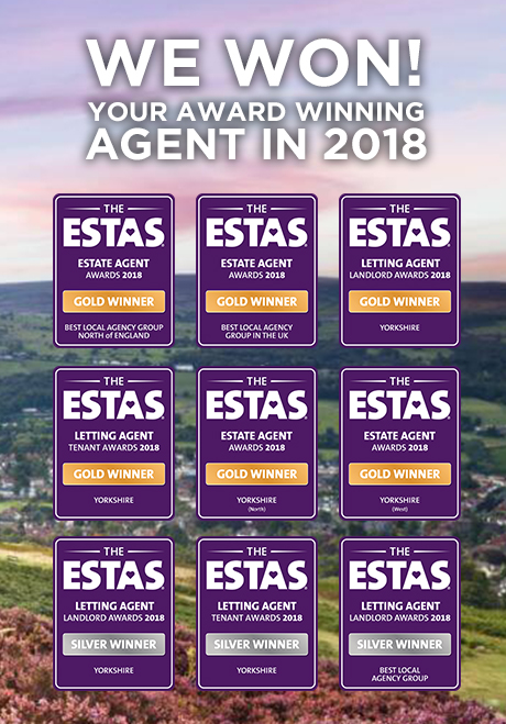 Contact Dale Eddison - Estate Agents in Skipton
