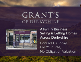 Get brand editions for Grant's of Derbyshire, Matlock