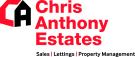 Chris Anthony Estates, London branch logo