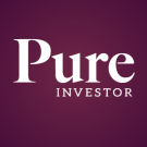 Pure Investor, Manchester logo
