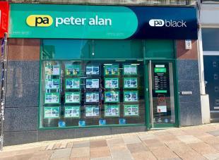 Peter Alan, Pontypriddbranch details