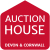 Auction House, Devon & Cornwall