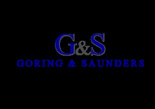 Goring & Saunders Estate Agents, Battlebranch details
