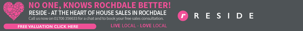 Get brand editions for Reside Estate Agency, Rochdale