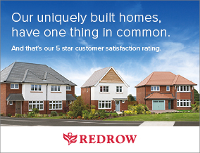 Get brand editions for Redrow Homes (West Country), Glenwood Park
