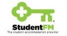 StudentFM  , Sheffield logo