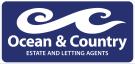 Ocean & Country, Liskeard logo