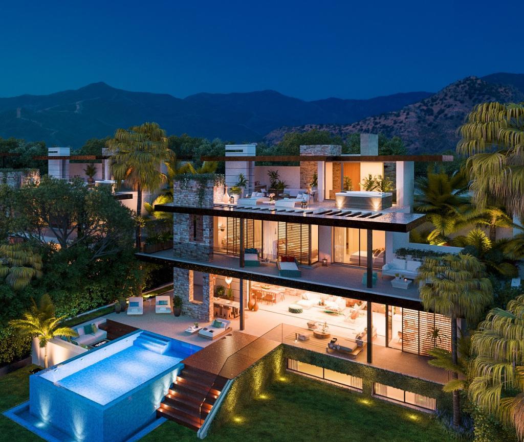 property for sale in Andalucia, Malaga, Benahavis