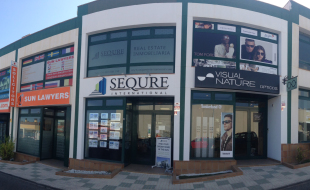 Sequre International, Orihuela Costabranch details