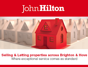 Get brand editions for John Hilton & Co, Brighton
