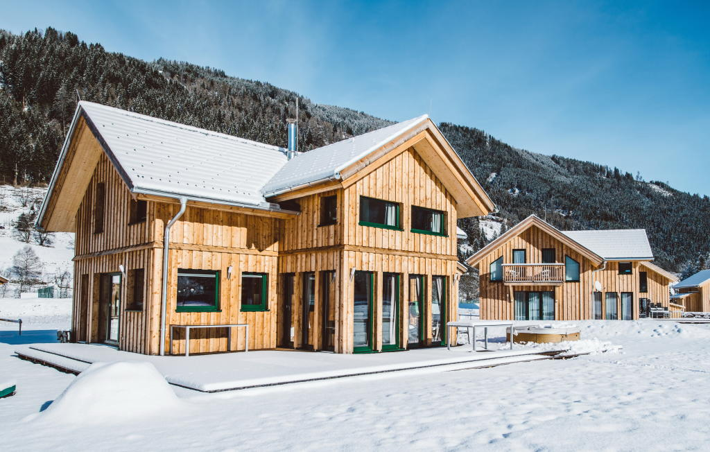 Styria new development for sale