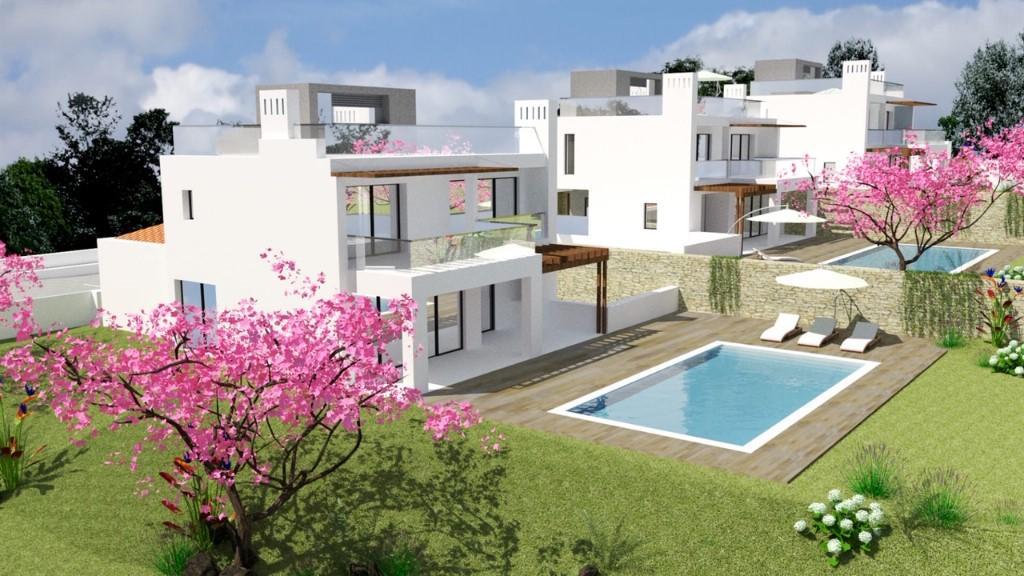 3 bed new development for sale in Almancil, Algarve
