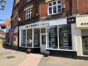 Brown & Merry - Lettings, Chesham - Lettingsbranch details