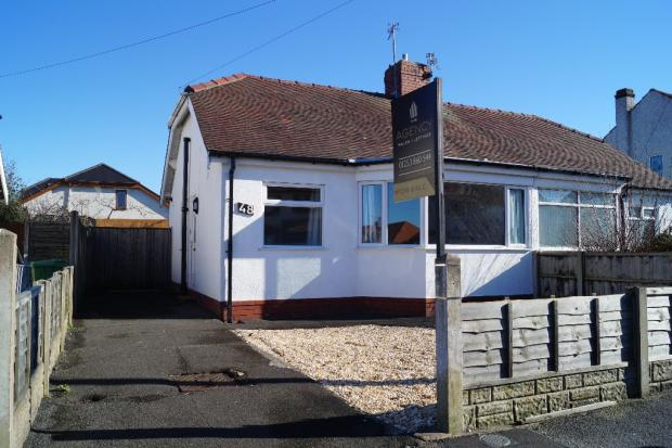 2 Bedroom Semi Detached Bungalow To Rent In Sandringham