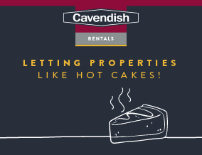 Get brand editions for Cavendish Rentals Ltd, Hawarden - Lettings