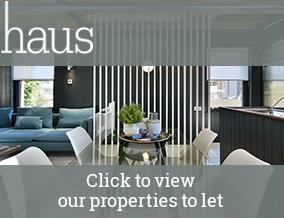 Get brand editions for Haus Properties, Shepherd's Bush