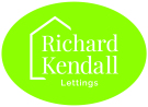 Richard Kendall, Pontefract - Lettings branch logo