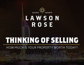 Get brand editions for Lawson Rose, Southsea