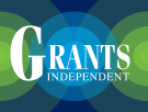 Grants Independent, Woking logo