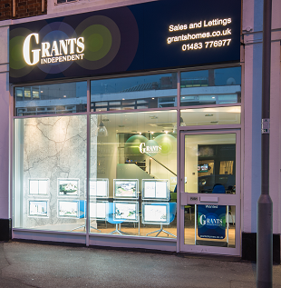 Grants Independent, Wokingbranch details