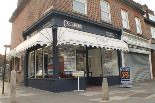 Cockburn Estate Agents, New Eltham- Lettingsbranch details