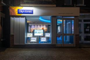 Glyn-Jones & Co, Rustingtonbranch details