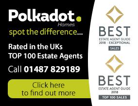 Get brand editions for Polkadot Homes, Huntingdon