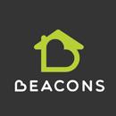 Beacons Sales and Lettings, Aldershot branch logo