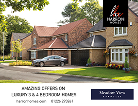 Get brand editions for Harron Homes (North Midlands), Meadow View