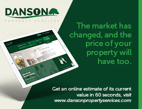 Get brand editions for Danson Property Services, Welling