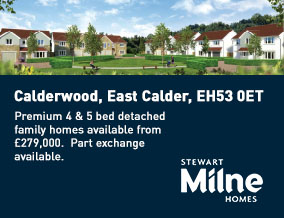 Get brand editions for Stewart Milne Homes, Calderwood