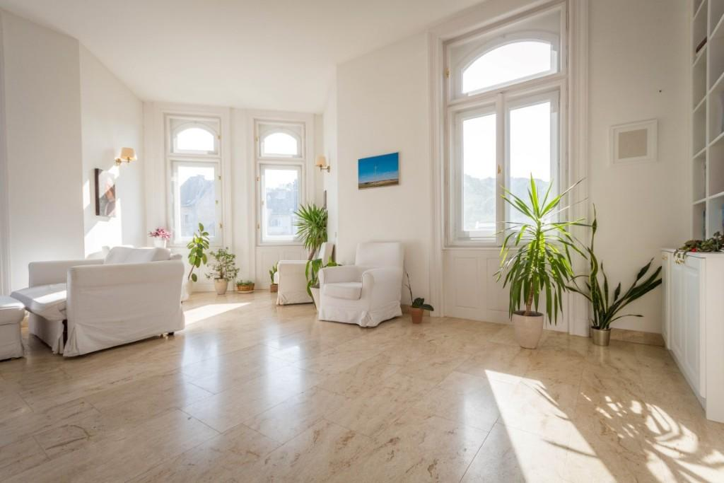 Apartment for sale in District Ii, Budapest