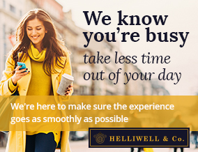 Get brand editions for Helliwell & Co, Ealing