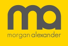 Morgan Alexander, Hertford branch logo