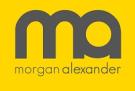 Morgan Alexander, Hertford logo