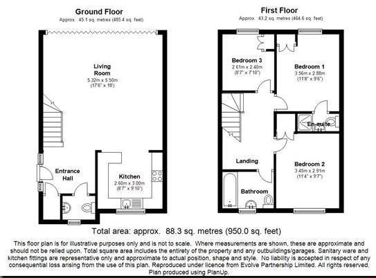 Floorplan - Cr...