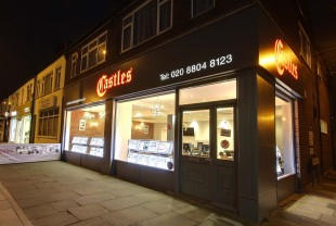 Castles Estate Agents, Edmonton - Lettingsbranch details
