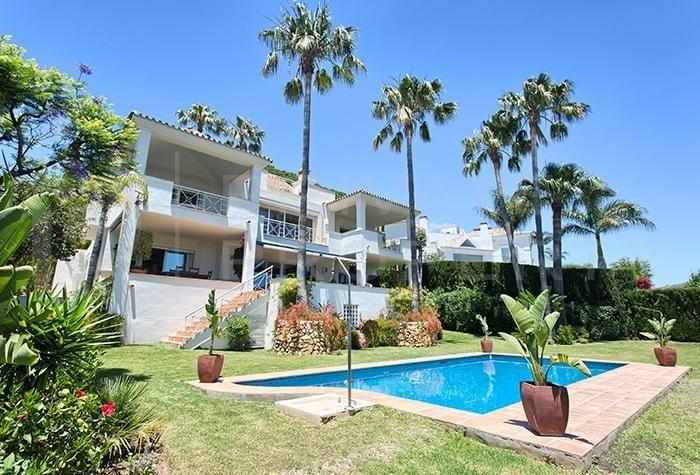 4 bed Detached Villa in Marbella, Málaga, Spain