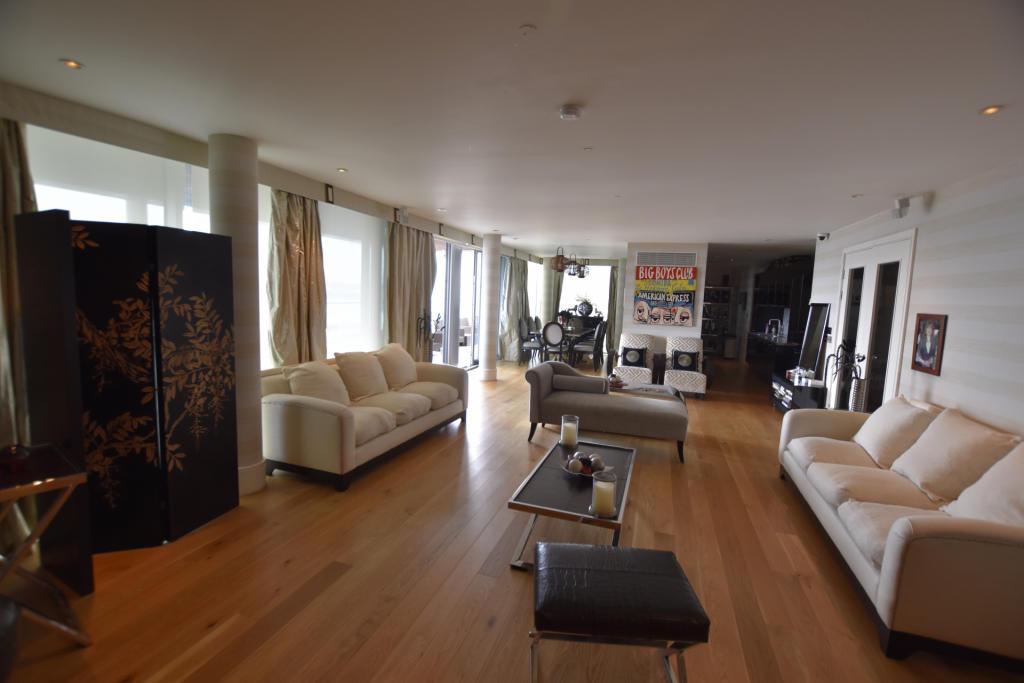 Tradewinds Penthouse for sale