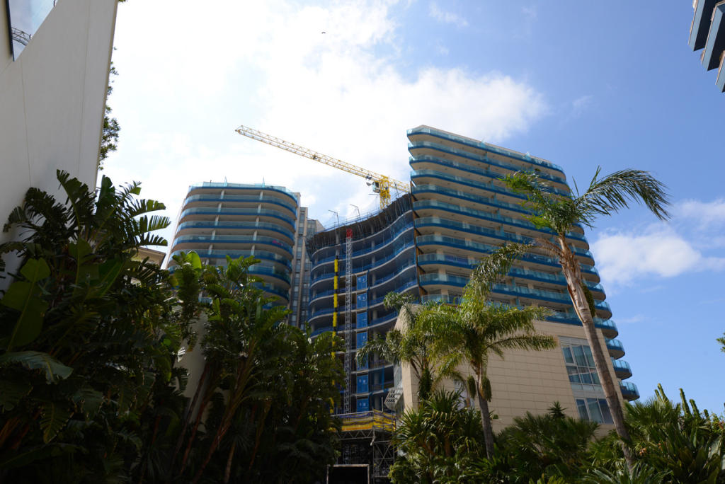 2 bed new Apartment for sale in Ocean Village