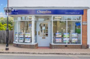 Chapplins Estate Agents, Liss - Lettingsbranch details