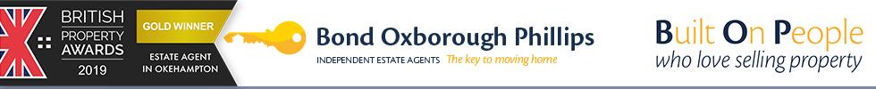 Get brand editions for Bond Oxborough Phillips, Okehampton
