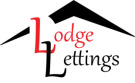 Lodge Lettings, Red Lodge logo