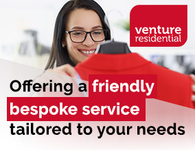 Get brand editions for Venture Residential, Luton