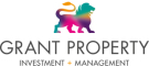 Grant Property, Dundee logo