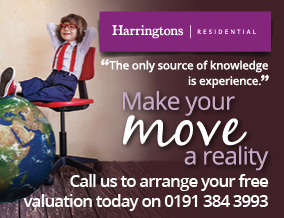 Get brand editions for Harringtons, Spennymoor